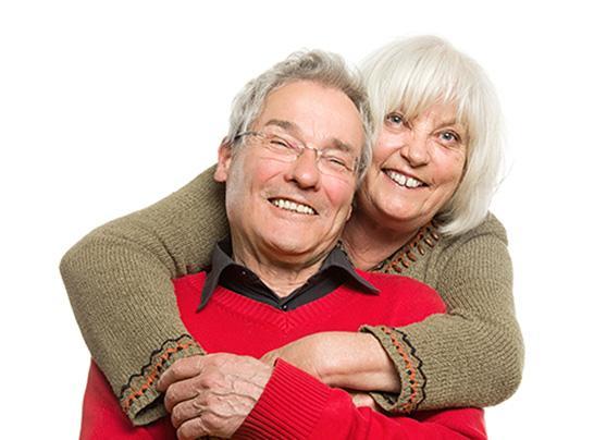 Maria & Peter Erlen
