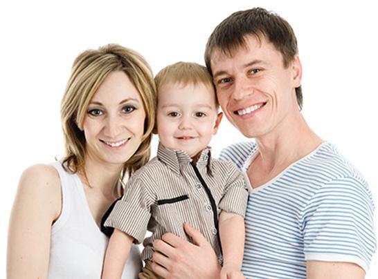 Familie Rademacher