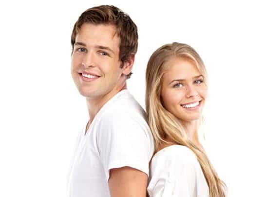 Marcus & Lisa